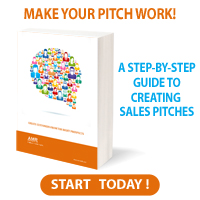 Examples of effective sales pitch simple strategies for for Sales pitch book template